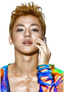 [VALIDE]  MYNAME - 마이네임 Insoo